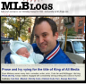 Thank You to MLBlogs and 'The Chicago Cubs'